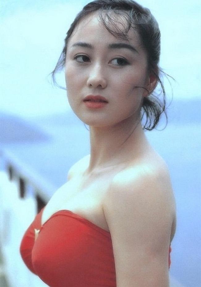 """Lợi Trí là diễn viên Hong Kong song cô được biết nhiều hơn với danh xưng vợ Lý Liên Kiệt. Nữ diễn viên cùng cha chuyển đến Hong Kong năm 1981, sau đó chuyển sang Mỹ học đại học. Khi tốt nghiệp, Lợi Trí quay lại Hong Kong tham gia cuộc thi Hoa hậu châu Á 1989 và giành chức vô địch. Đồng thời cô còn nhận được giải phụ người đẹp có thân hình nóng bỏng nhất. Vẻ đẹp nóng bỏng của Lợi Trí khiến làng giải trí Hong Kong xôn xao. Thậm chí, cô còn được nhà văn Nghê Khuông khen ngợi là """"mỹ nữ 50 năm mới gặp""""."""
