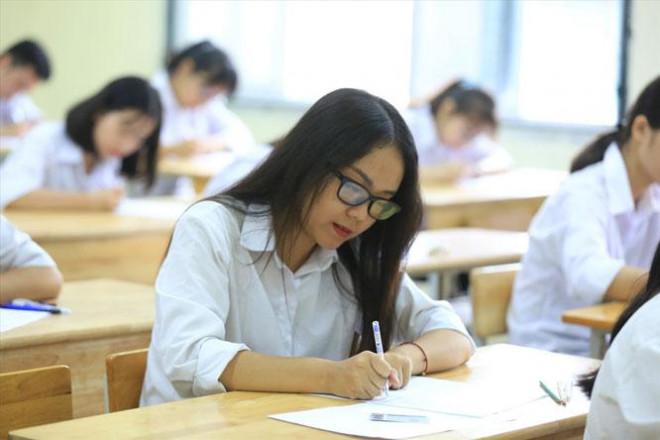 Thi tốt nghiệp không đạt, học sinh được cấp chứng nhận hoàn thành chương trình - 1