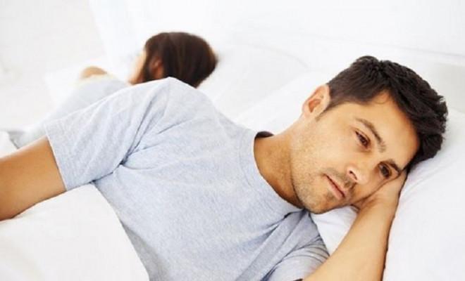 """Vợ chồng lục đục vì chất lượng cuộc """"yêu"""" giảm, càng không ngờ với lý do phía sau - 1"""
