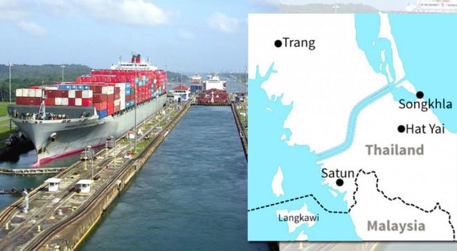 Tham vọng ra Ấn Độ Dương của Trung Quốc bị thách thức - 1