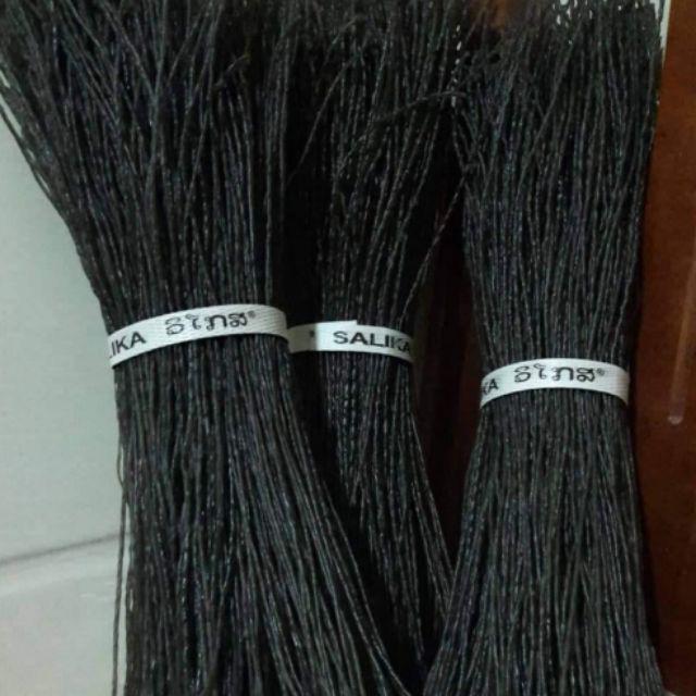 Sợi miến dong đen sì như sợi tóc đang bán tràn ngập chợ mạng hóa ra lại là đặc sản hiếm có - 1