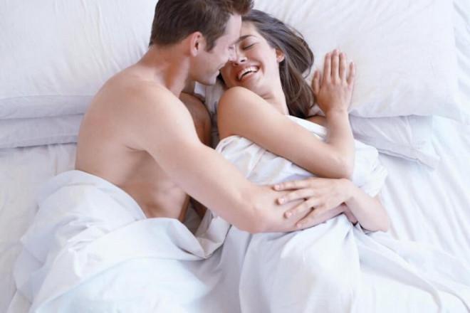 """Thời điểm vợ muốn """"chuyện ấy"""" mà không dám nói, khi biết điều cuối cùng chồng mới thực sự kinh ngạc - 1"""