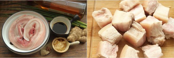 Thịt kho ai cũng biết, nhưng làm sao để có miếng thịt mềm thơm đậm màu đậm vị trong veo thì chẳng mấy ai hay! - 1