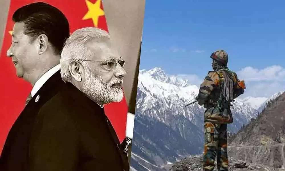 """3 """"đòn"""" Ấn Độ có thể dùng đối phó Trung Quốc trong căng thẳng biên giới - 1"""