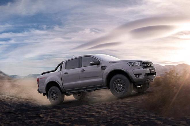 Bán tải off-road Ford Ranger FX4 MAX 2021 ra mắt, giá từ 1,11 tỷ VND - 1