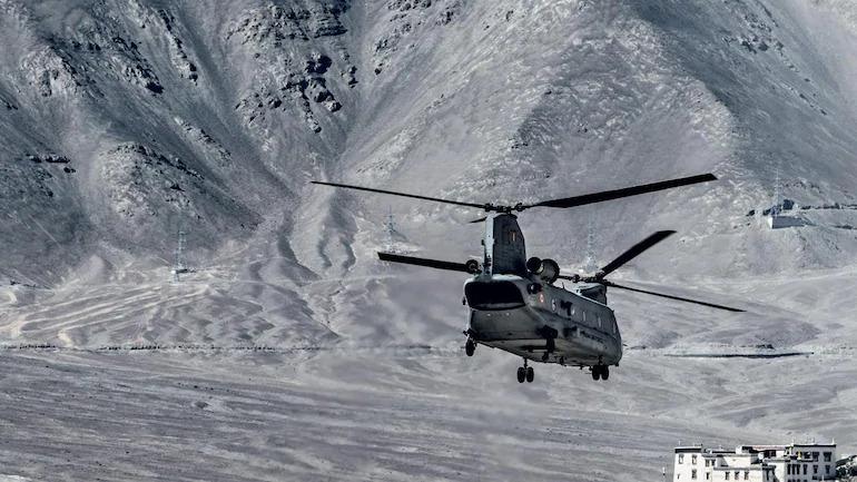 Không nổ súng, đây là cách quân đội Trung - Ấn đấu nhau trong mùa đông biên giới? - 1