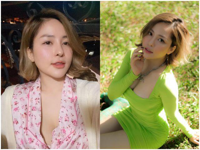 """Đời sống Showbiz - Hot girl Trâm Anh bị """"người cũ"""" hãm hại, tìm cách hạ bệ sau ồn ào clip nóng"""