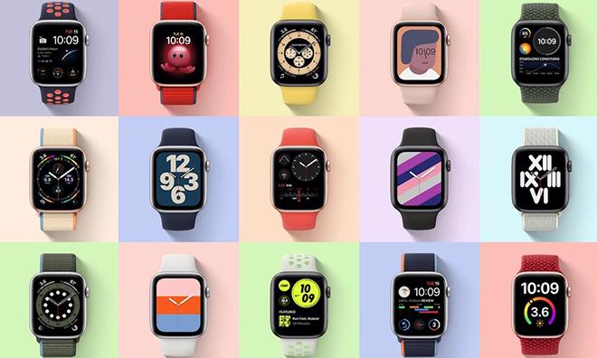Lý do nào nên mua Apple Watch SE giá 8,99 triệu đồng tại Việt Nam - 1