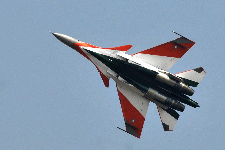 4 loại vũ khí Ấn Độ có thể khiến Trung Quốc phải nể sợ - 1