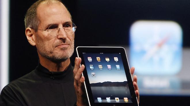Một thập kỷ iPad: Chặng đường dài thành công vang dội - 1