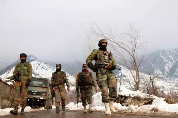 Quân đội Ấn Độ 3 tuần chiếm 6 cao điểm, nắm lợi thế lớn so với TQ - 1