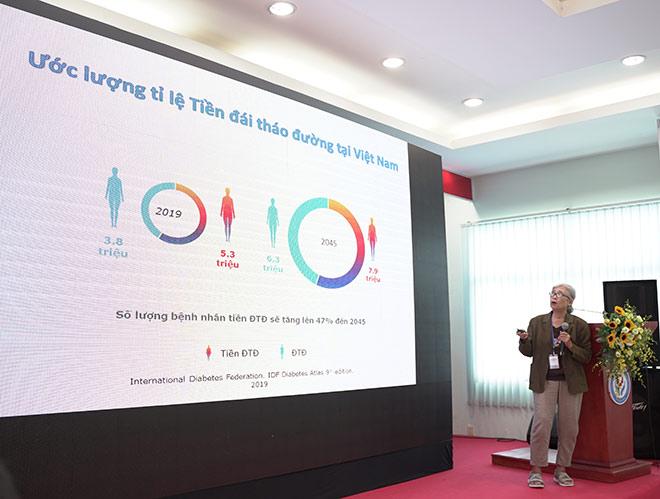 TP.HCM: Bệnh viện tuyến quận nâng cao chất lượng điều trị bệnh không lây nhiễm - 1