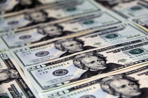 Tỷ giá USD hôm nay 22/9: Bất ngờ bật tăng tốt - 1