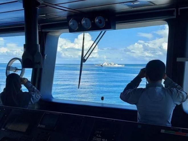 Biển Đông: Trung Quốc tự 'sập bẫy' đường lưỡi bò - 1