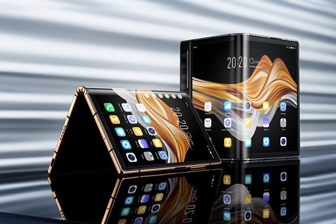 Royole FlexPai 2 đã rẻ lại còn đẹp hơn Galaxy Z Fold 2 - 1