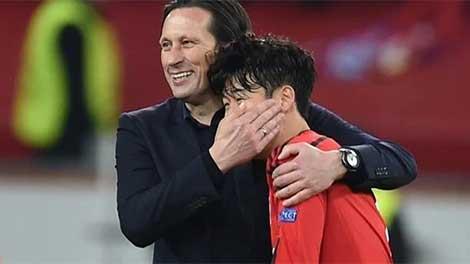 Son Heung Min gây chấn động Ngoại hạng Anh: Thẳng tiến tới danh hiệu đầu tiên? - 6