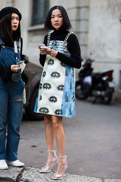 """Người sành mặc phải biết """"đọc vị"""" bất kì chiếc váy nào - 1"""
