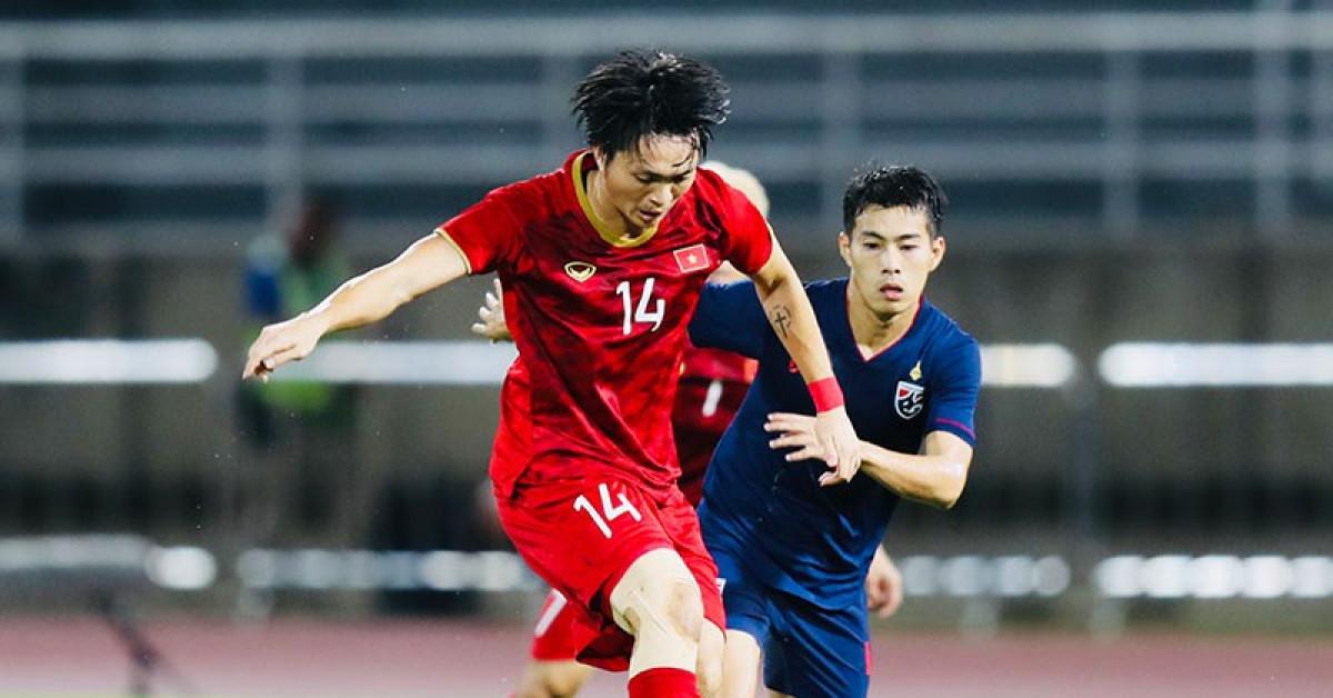 Bóng đá Thái Lan có 'ngửi khói' Việt Nam? - 1