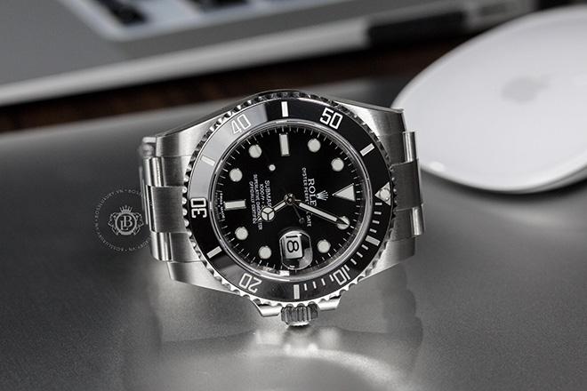 Boss Luxury gợi ý 5 mẫu đồng hồ đáng để đầu tư nhất hiện nay - 1