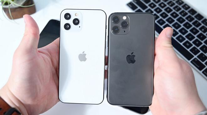 Sự kiện ra mắt iPhone 12 sẽ diễn ra vào ngày 13/10 - 1