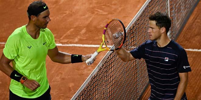 Vua sân đất nện Nadal 6 tháng không đánh, Djokovic cuỗm nốt Roland Garros? - 1