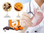 Tin tức sức khỏe - CumarGold New – Giải pháp thảo dược chuẩn hóa cho viêm loét dạ dày mãn tính