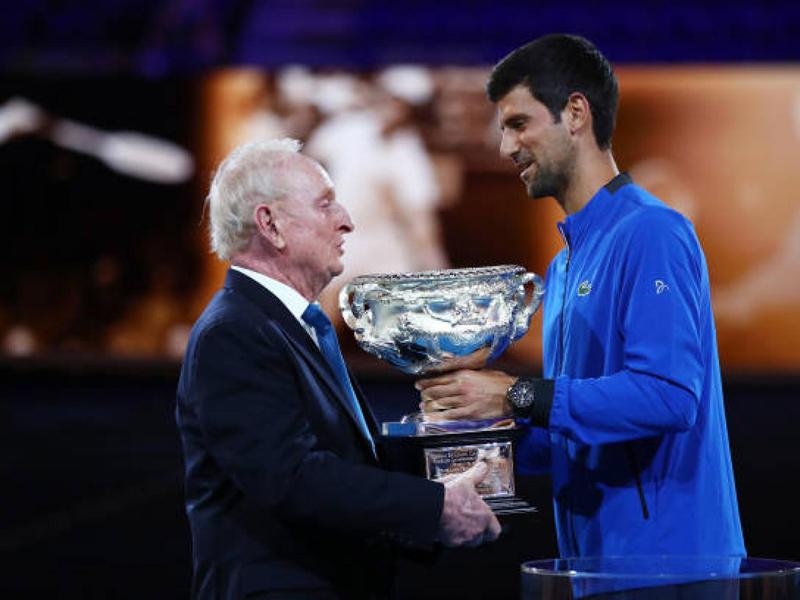 """Djokovic: Ám ảnh hành trình đi tìm """"Tình yêu và Hoà bình"""" - 10"""