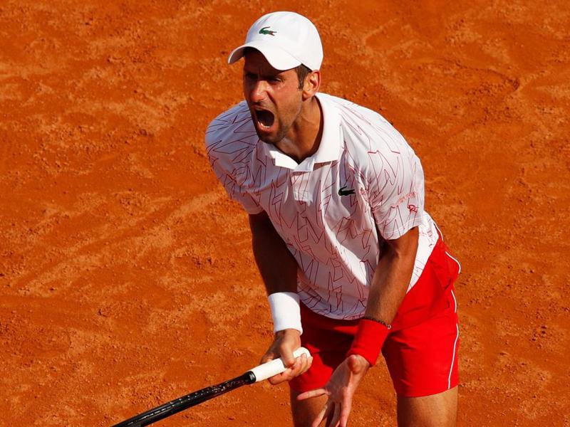 """Djokovic: Ám ảnh hành trình đi tìm """"Tình yêu và Hoà bình"""" - 5"""