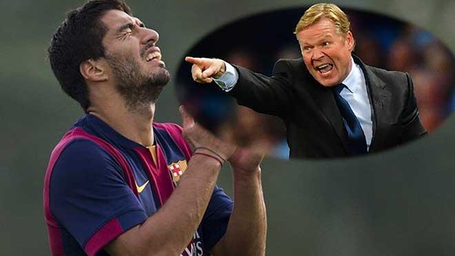 """Koeman sẽ xung đột với """"ông trùm"""" Messi: Từng bị tố đối xử học trò tàn nhẫn - 1"""