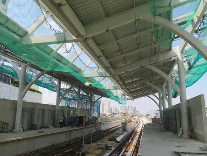 Làm 2 tuyến Metro trăm nghìn tỷ trong 5 năm: Hà Nội có vội được không? - 1