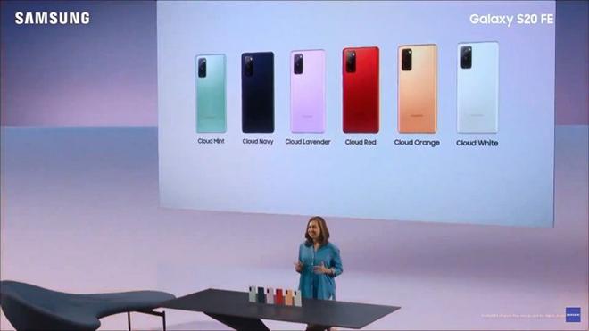"""Có thích hay ghét thì Galaxy S20 FE chính là """"bộ mặt"""" smartphone năm 2020 - 1"""