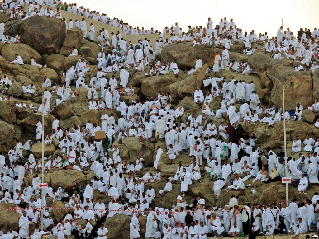 10 điểm ấn tượng nhất với du khách nước ngoài ở thánh địa Makkah - 1