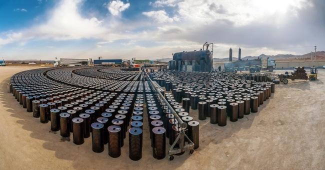 Giá dầu ngày 24/9: Tiếp tục tăng tốt - 1
