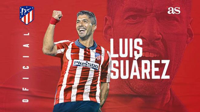 Suarez chính thức đến Atletico Madrid: Huyền thoại rơi lệ chia tay Barca - 1