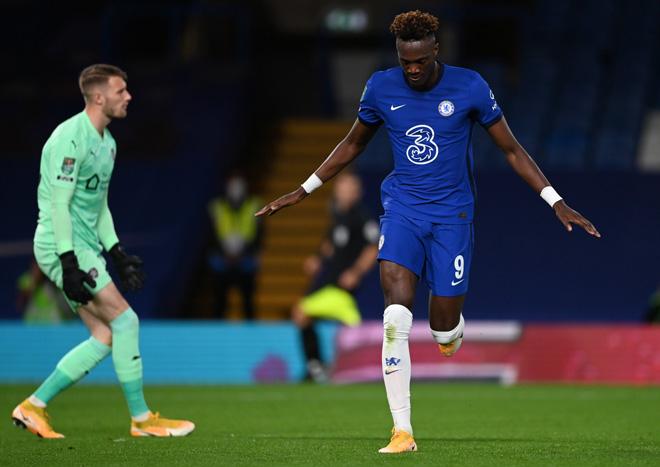 Video highlight trận Chelsea - Barnsley: Hat-trick tân binh, giáng cơn thịnh nộ - 1
