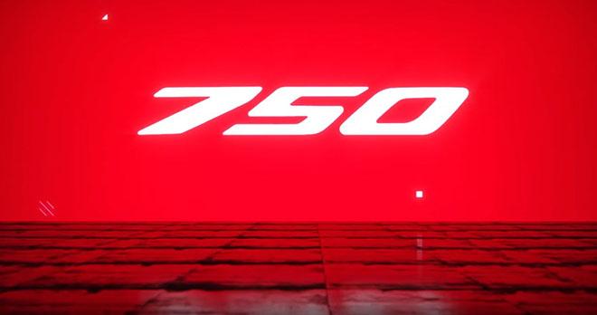 Honda Forza 750 2021 sắp trình làng: Giá 220 triệu đồng - 1