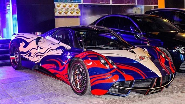 """Nếu siêu phẩm Koenigsegg Gemera được đưa về thời gian tới, nó sẽ soán ngôi chiếc xe đắt tiền nhất tại Việt Nam của """"thần gió"""" Pagani Huayra"""