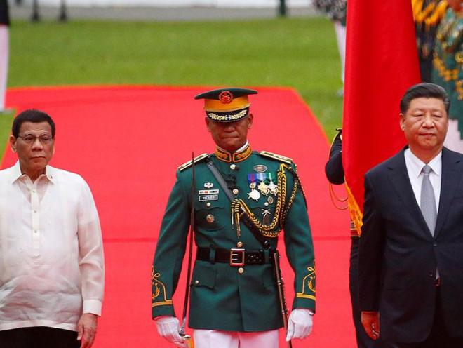 Lý do Philippines đưa phán quyết về Biển Đông ra Liên Hợp Quốc - 1