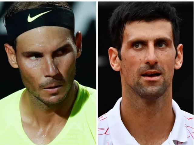 """Phân nhánh Roland Garros: Djokovic """"dễ thở"""", Nadal cùng nhánh Thiem"""
