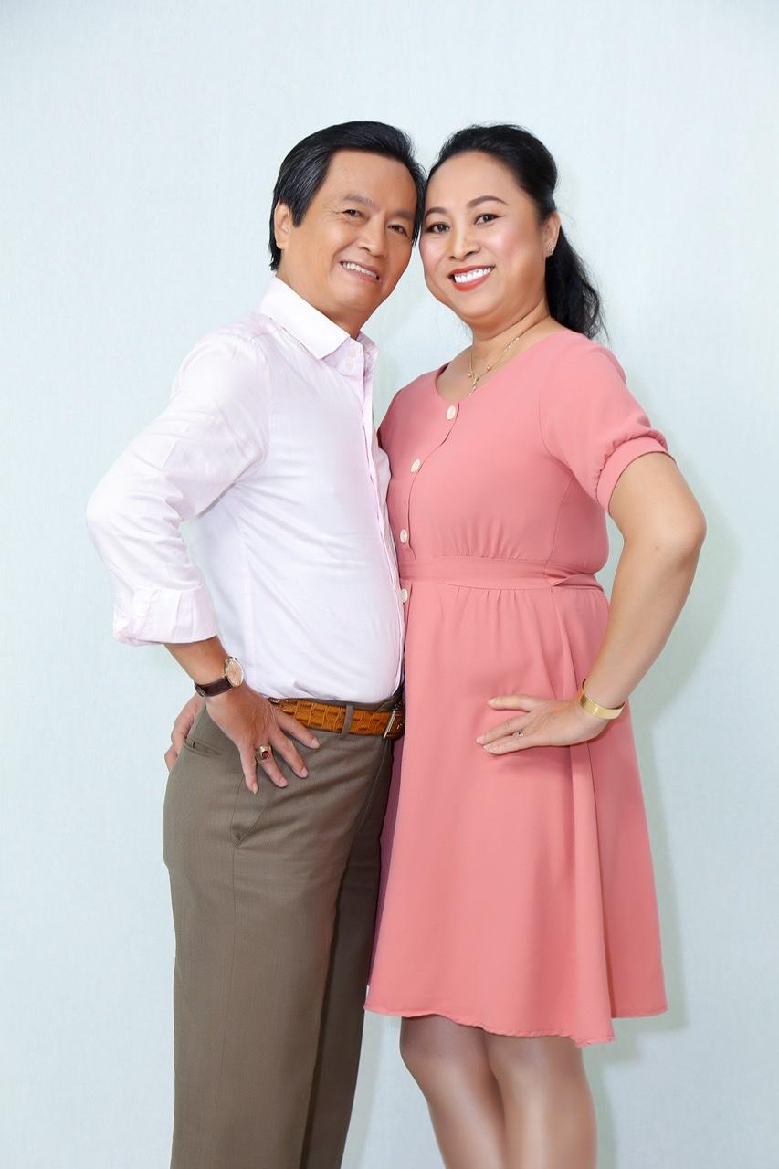 """Ốc Thanh Vân thích thú trước """"tuyệt chiêu nịnh chồng"""" khiến chồng vẫn ''nghiện'' như lúc mới yêu - 1"""