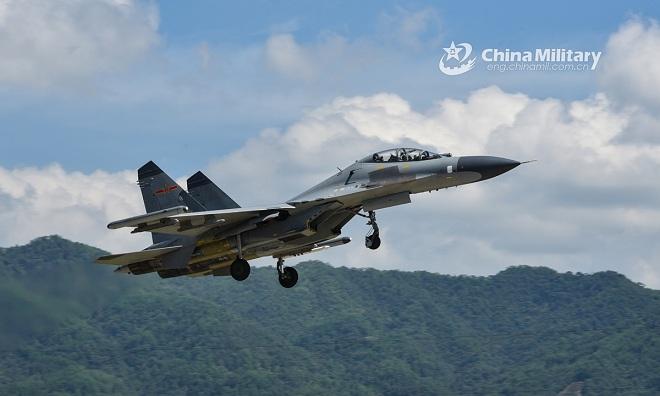 """Nếu quân đội Mỹ quay lại Đài Loan, TQ sẽ dùng vũ lực thu hồi đảo """"ngay lập tức"""" - 1"""