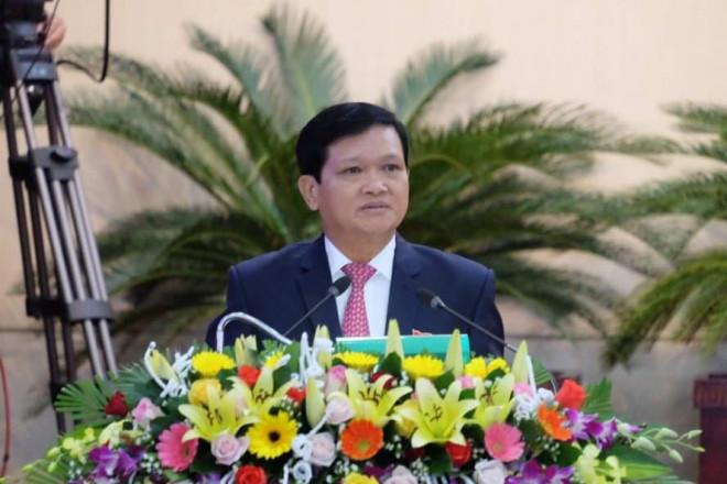 Chủ tịch HĐND TP Đà Nẵng xin không tái cử nhiệm kỳ mới - 1