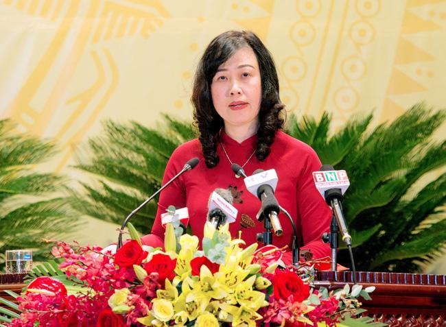 Chân dung 3 lãnh đạo từng là Thứ trưởng trở thành Bí thư Tỉnh ủy nhiệm kỳ mới - 1