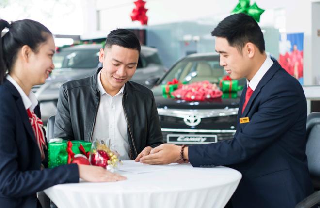 Toyota Việt Nam quyết tâm nâng tầm văn hoá phục vụ khách hàng với chiến dịch We care - 1