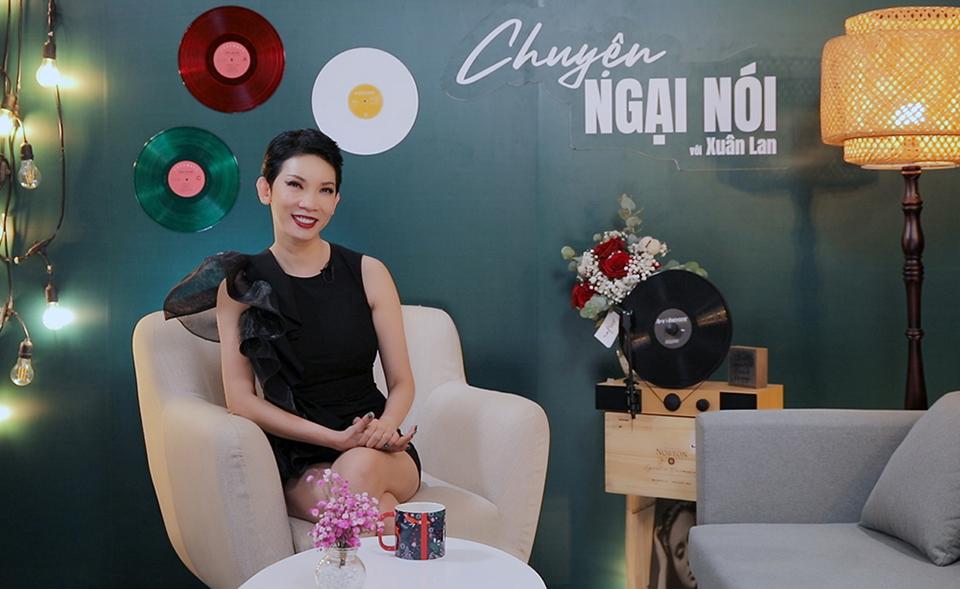 """Xuân Lan, vợ Phạm Anh Khoa chia sẻ sốc về """"kẻ thứ 3"""" - 1"""