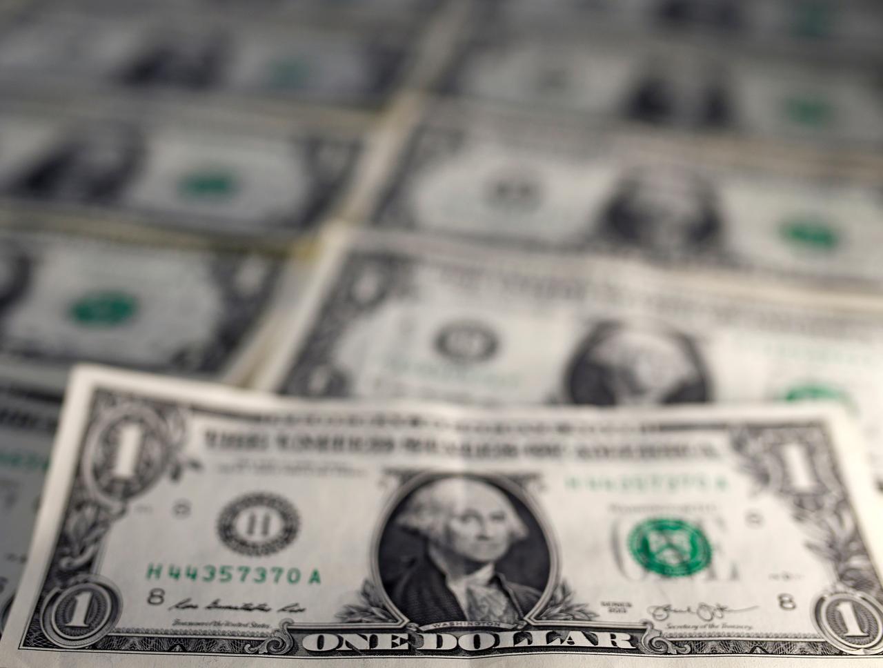 Tỷ giá USD hôm nay 27/9: Tăng liên tục, lên mốc cao nhất kể từ tháng 4 - 1