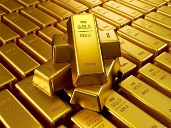 Giá vàng hôm nay 27/9: Liên tục lao dốc, nhà đầu tư bán tháo 24 tấn vàng - 1