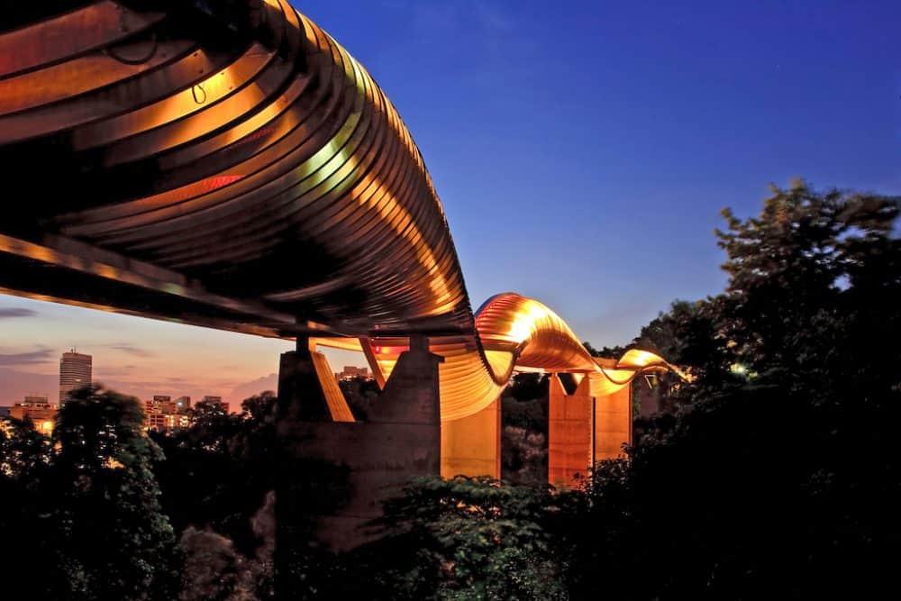 Những điểm du lịch tuyệt vời nhất bạn không thể bỏ qua khi tới Singapore - 16