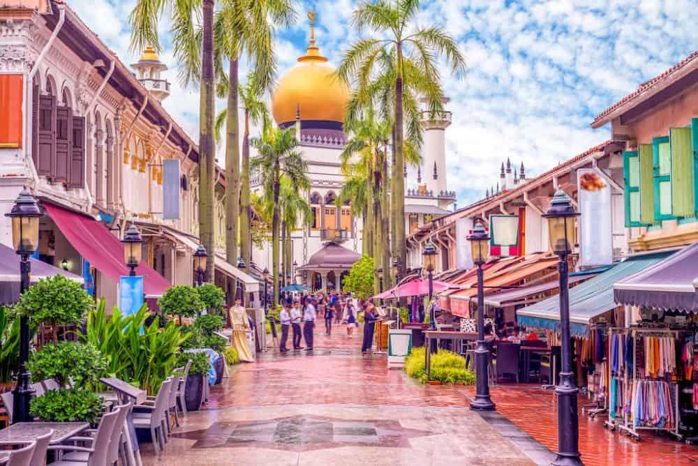 Những điểm du lịch tuyệt vời nhất bạn không thể bỏ qua khi tới Singapore - 19
