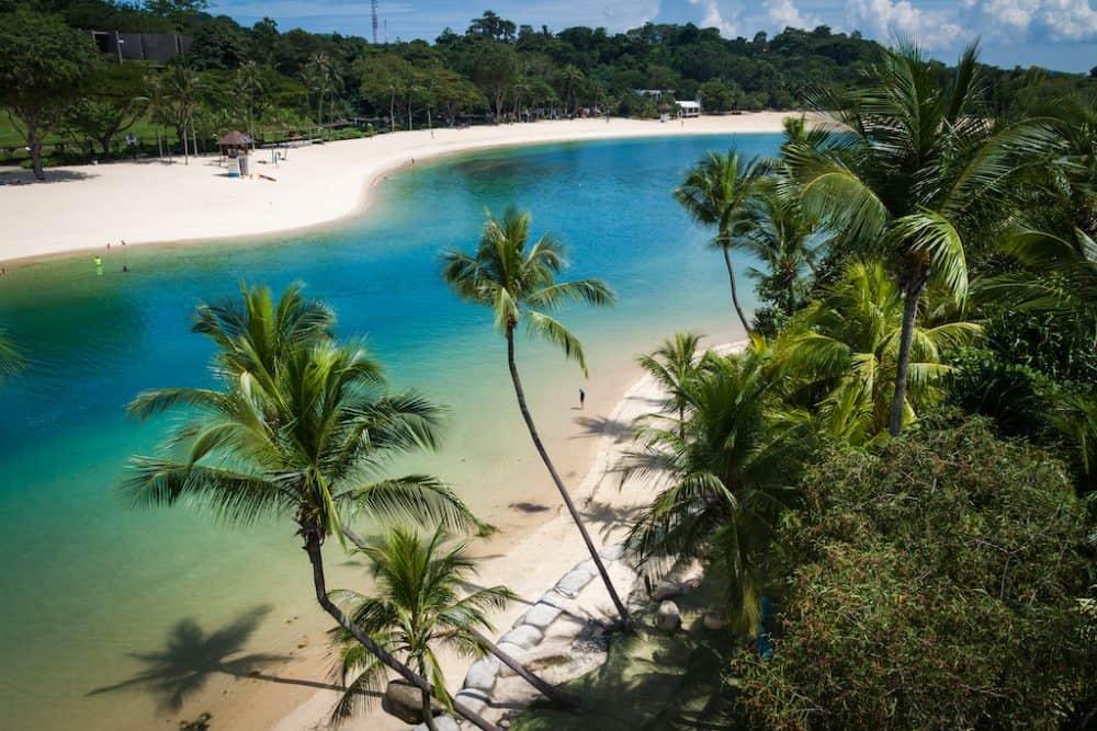 Những điểm du lịch tuyệt vời nhất bạn không thể bỏ qua khi tới Singapore - 3